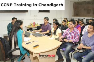 CCNP Training in Chandigarh