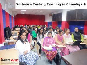 Software Testing Training in Chandigarh