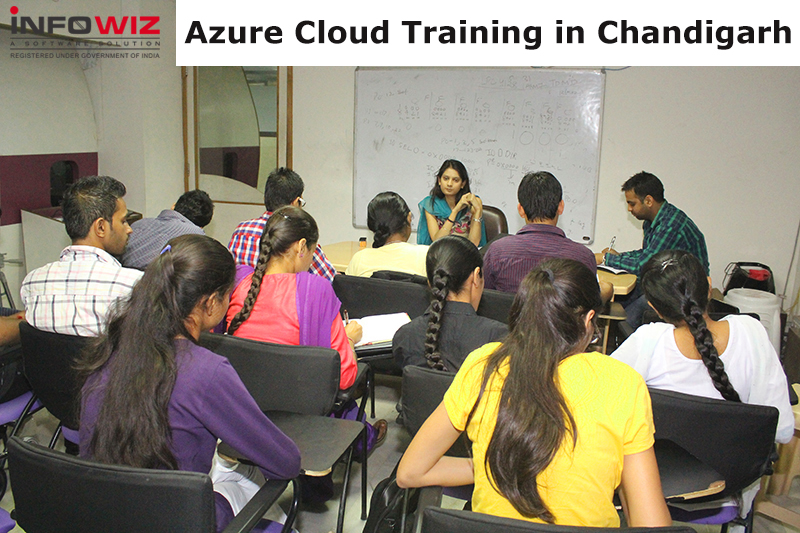 Azure Cloud Training in Chandigarh