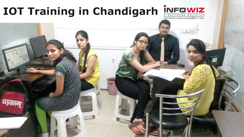 IoT Training in Chandigarh