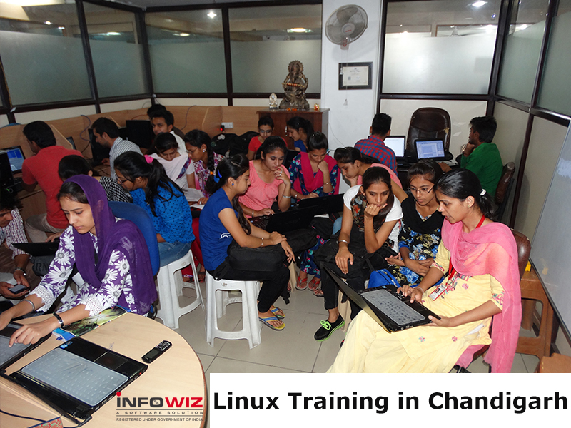 Linux Training in Chandigarh
